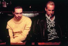 Steve Buscemi and Paul Stormare in Fargo, 1996