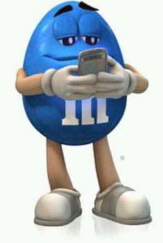 93fe537fcf0 M s Bleu telephone M   M Chocolate
