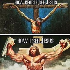 Please follow my beloved brother in Christ @son_of_god424 Jesus willingly went to the cross and died for our us so that our sins would be forgiven and we could have eternal life with Him in heaven! If you have never asked Jesus Christ to come into your life and be your personal Lord and Savior I encourage you to pray this prayer and do it tonight! Remember none of us are promised tomorrow. Dear God in heaven I come to you in the name of Jesus. I acknowledge to You that I am a sinner and I am...