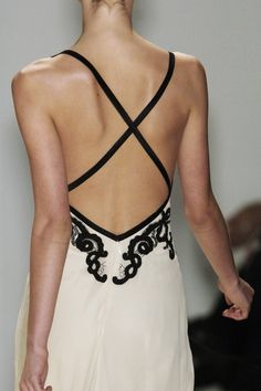 backless fashion in details ♥✤ | Keep the Glamour | BeStayBeautiful