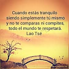 Image result for frases lao tse Inspirational Phrases, Motivational Phrases, Tao Te Ching, The Ugly Truth, Osho, Spanish Quotes, How To Better Yourself, Peace Of Mind, Cool Words