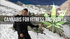 : Cannabidiol Oil: The Medical & Fitness Benefits of Cannabis- Thomas DeLauer  #CBD