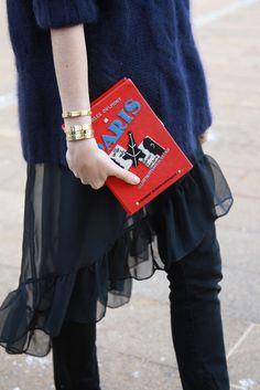 ニューヨークファッションウィーク秋2014 | SNAP | WWD JAPAN.COM