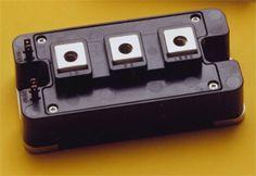 Specifications 100 Amp 600 Volt Power Transistor