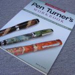 books on pen turning
