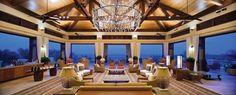 Santa Barbara Beach & Golf Resort - Lobby