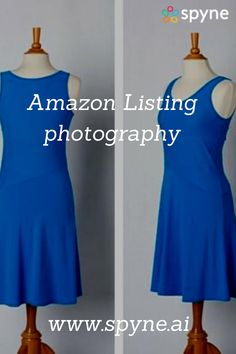 Amazon Listing Photography With Spyne Photography Services, Dresses For Work, Photoshoot, Amazon, Book, Fashion, Moda, Photo Shoot, Riding Habit