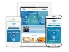 Why you should have a mobile optimized website?
