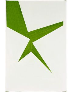 Robert Holyhead    Untitled (shaped), 2006