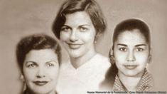 Minerva, Patria y María Teresa: Hermanas Mirabal, República Dominicana