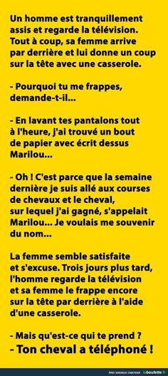 Citation La boulette Les meilleures images du net!