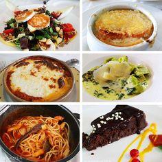 Especialidades Italianas y Crepes | Stromboli | Casco Antiguo | #Altea #restaurante #mediterraneo #comer_en_altea