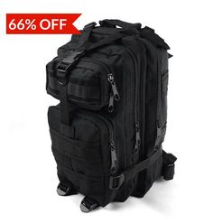The Ultimate Outdoor Military Tactical Men Backpack - military backpack, military backpack tactical, military backpack survival