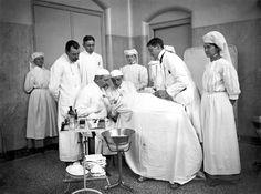 ziekenhuis 19e eeuw - Google zoeken