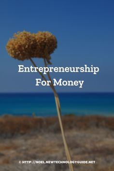 Who Might Be Your Entrepreneurs Client?