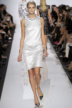 Michael Kors | Spring 2010 Ready-to-Wear Collection | Style.com