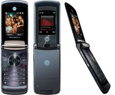 The only phone I wish to have. Motorola V8 Razr