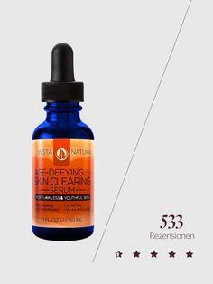 beauty bestseller amazon.de instanatural age defying serum