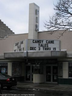1940 movie theaters in Waukesha, WI | Viewing: Photo | Street View
