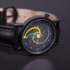 Zegarek Bozon Higgsa