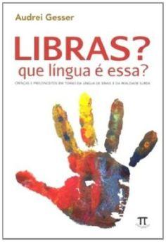 Desde a década de 1960, LIBRAS recebeu o status linguístico e, ainda hoje, continuamos a afirmar e reafirmar essa legitimidade. O objetivo deste livro é pensar algumas questões relativas à sua surdez,num momento oportuno, quando decisões políticas têm propiciado um olhar diferenciado para as minorias linguísticas no Brasil.