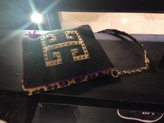 The Tagari Project bags by Natasha Macrymichalou-Mavropanou | Living Postcards - The new face of Greece