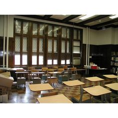 MHS Classroom 1 (Dont Use Unless In RP) ❤ liked on Polyvore featuring school, backgrounds, pictures, places and houses