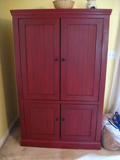 Incroyable Armoire | Do It Yourself Home Projects From Ana White