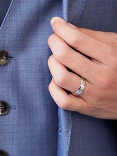 182 Best Men S Wedding Rings Images In 2019 Halo Rings Wedding