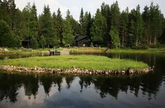 Travel Guides - Photographic trip to Saimaa Finland