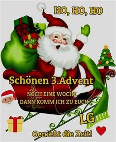 3 Advent Lustige Bilder  #3AdventLustigeBilder #3AdventLustigeBilderpics #Adventbilder Merry Christmas Pictures, Christmas Quotes, Christmas Greeting Cards, Christmas Humor, German Christmas, Christmas Snowman, Christmas Diy, Christmas Ornaments, 1 Advent