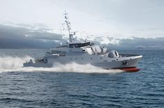 Since 2013, Piriou and DCNS have been partners in the Kership joint venture set up to market a variety of vessels for maritime security and naval missions. The range includes offshore patrol vessels (OPVs), from 45 to 90 metres in length, suitable for blue water and long range operations. All feature a panoramic (360°) bridge and a Polaris combat management system developed by DCNS to manage the ship's sensors, display the tactical situation and provide communications resources for missions…