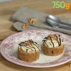 Blueberry Cupcakes, Carrot Cake Cupcakes, Coconut Cupcakes, Fun Cupcakes, Cookie Dough Cupcakes, Coffee Cupcakes, Cupcake Recipes, Dessert Recipes, Animal Cupcakes