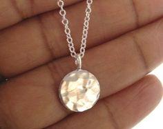 3 gold Schichtung Halsketten uk Shop  auch IN Silber