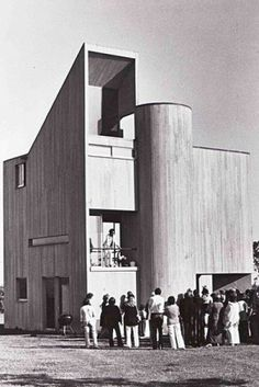 5 casas icónicas diseñadas para madres de arquitectos - Noticias de Arquitectura - Buscador de Arquitectura