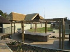 Gazebo, Houses, Outdoor Structures, Cabin, House Styles, Home Decor, Homes, Room Decor, Cabins