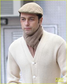 Matthew Rhys as Philip Jennings in The Americans