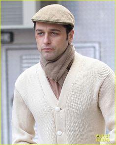 Matthew Rhys as Philip Jennings in The Americans