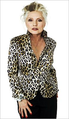 """[ew_image url=""""http://img2.timeinc.net/ew/i/2011/09/16/Debbie_Harry_233.jpg"""" credit=""""Kevin Mazur/WireImage.com"""" align=""""left""""]Blondie came up in the New York punk scene, made the transition to New Wave, brought hip-hop to the pop masses, and even danced with disco for a while.  That constant push for innovation, along with their irrepressible melodies and singer Debbie Harry's chesty croon, has kept the band cool for over 30 years."""