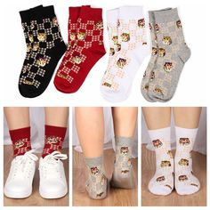 Random Women/'s Ankle Socks /& Tights Capezio 50 Pc Wholesale Lot