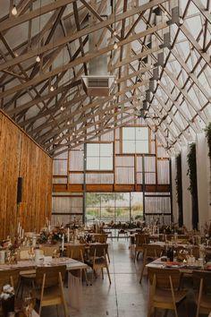 Inspired design meets Eco-elegance at Pretoria's swoon worthy wedding venue