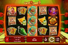 #LuchaLibre2Slot Is Live, Grab Bonuses to Try Out the New #RTG Game  Lucha Libre 2 Slot is live at South African RTG-powered online casinos and you can make use of bonuses and free spins to give it a try.  https://www.playcasino.co.za/blog/lucha-libre-2-slot-live-grab-bonuses-try-out-new-rtg-game/
