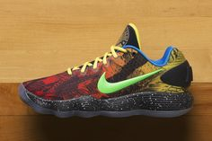 f21e8602917 Nike React Hyperdunk Low in Six City Themed Colorways