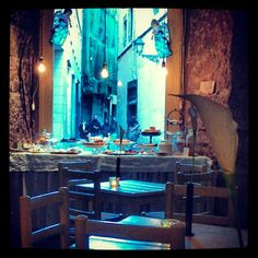 Afternoon in Caelum , perfect place for winter evenings #Barcelona #cafe