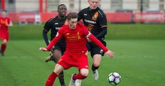 U23s captain has been in fine form - but first-team opportunities are still limited