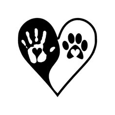 Dog Tattoos, Tatoos, Paar Tattoo, Memorial Tattoos, Silver Accessories, Dog Accessories, Dog Paws, Dog Quotes, String Art