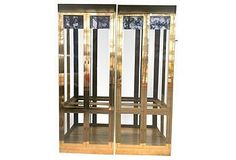 Furniture: Cabinets & Shelving: Armoires & Cabinets - One Kings Lane