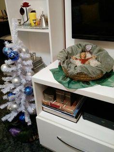 Cantinho natalino