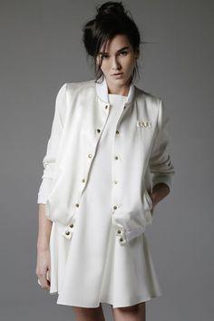 a257f485a86 44 Best Bridal leather denim jackets images