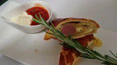 dicas e truques na cozinha: receita de folhado salsicha